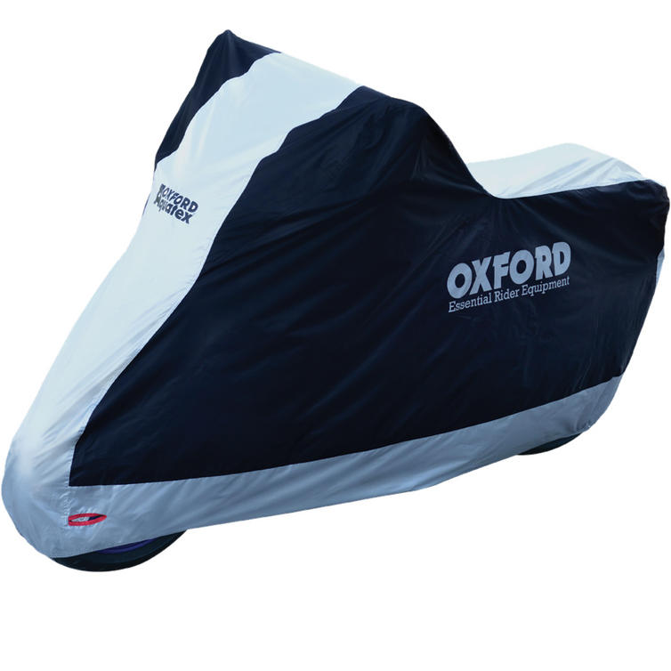Oxford Aquatex Medium Motorcycle Cover (CV202)
