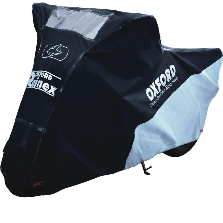 Oxford Rainex Outdoor Motorcycle Cover Large (CV503)