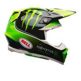 Bell Moto-9 Mips Tomac Replica Motocross Helmet