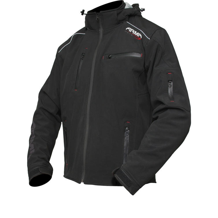 ARMR Moto Sukuta Motorcycle Jacket