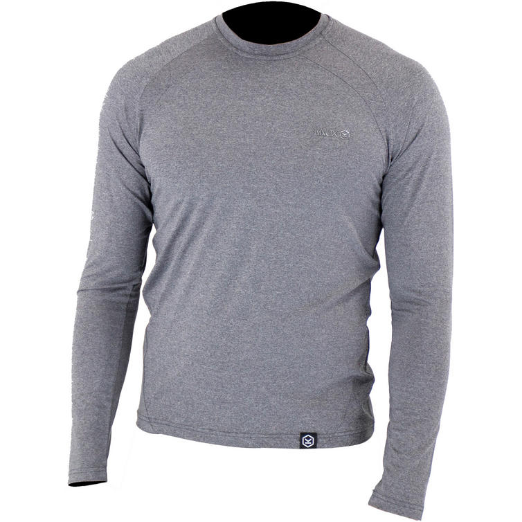 Knox Dry Inside Max Long Sleeve Base Layer Top