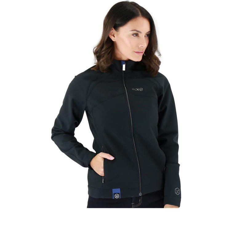 Knox Cold Killers Blue Collection Ladies Wind Jacket