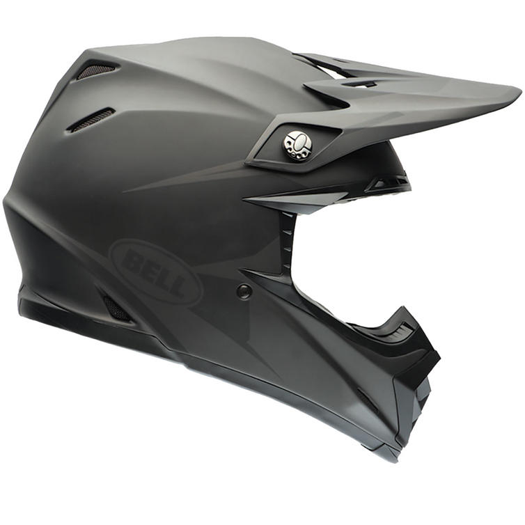 Bell Moto-9 MIPS Intake Motocross Helmet
