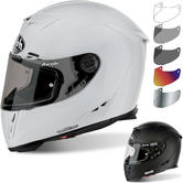 Airoh GP500 Color Motorcycle Helmet & Visor