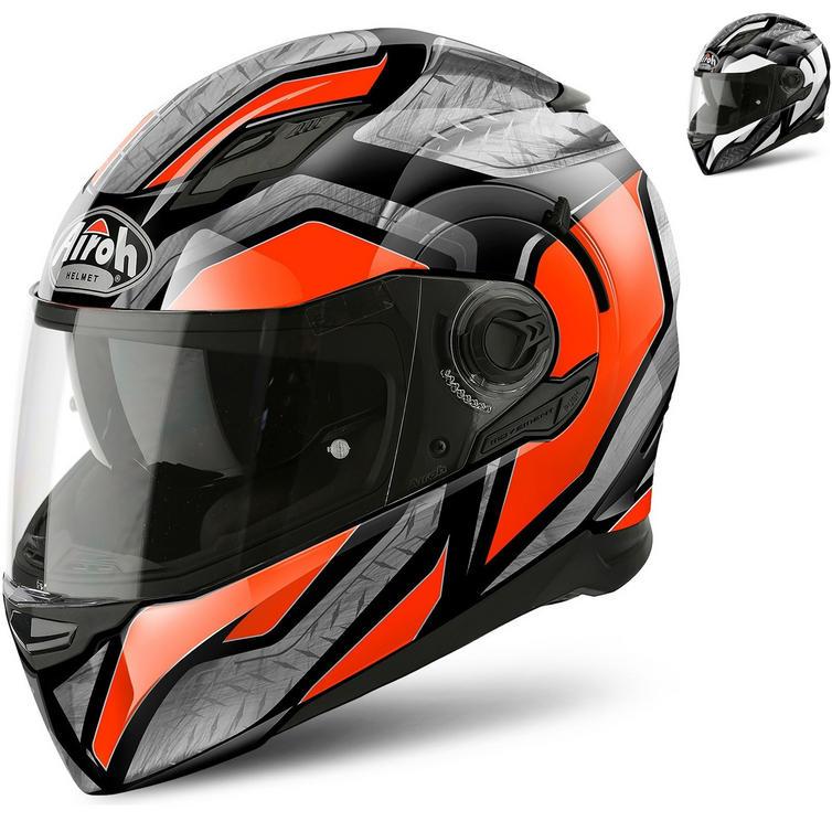 Airoh Movement S Steel Motorcycle Helmet