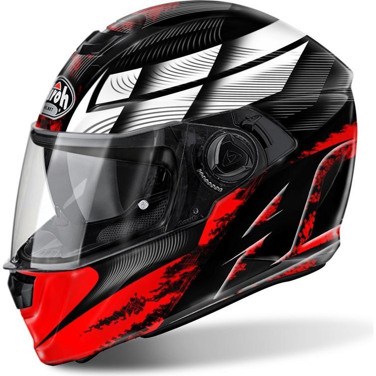 Airoh Storm Starter Motorcycle Helmet