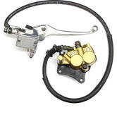 Front Hydraulic Brake System for Dream