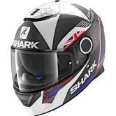 Shark Spartan Redding Motorcycle Helmet