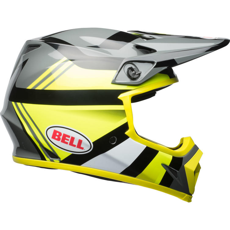bell mx 9 mips marauder motocross helmet new arrivals. Black Bedroom Furniture Sets. Home Design Ideas