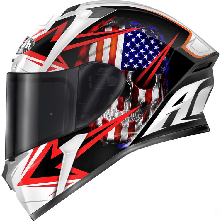 Airoh Valor Sam Motorcycle Helmet