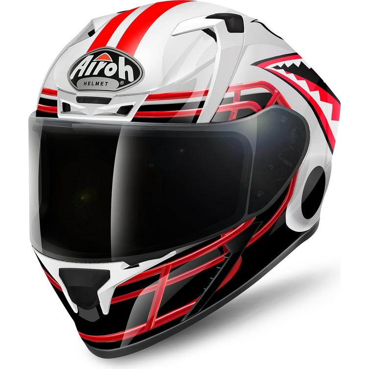 Airoh Valor Touchdown Motorcycle Helmet