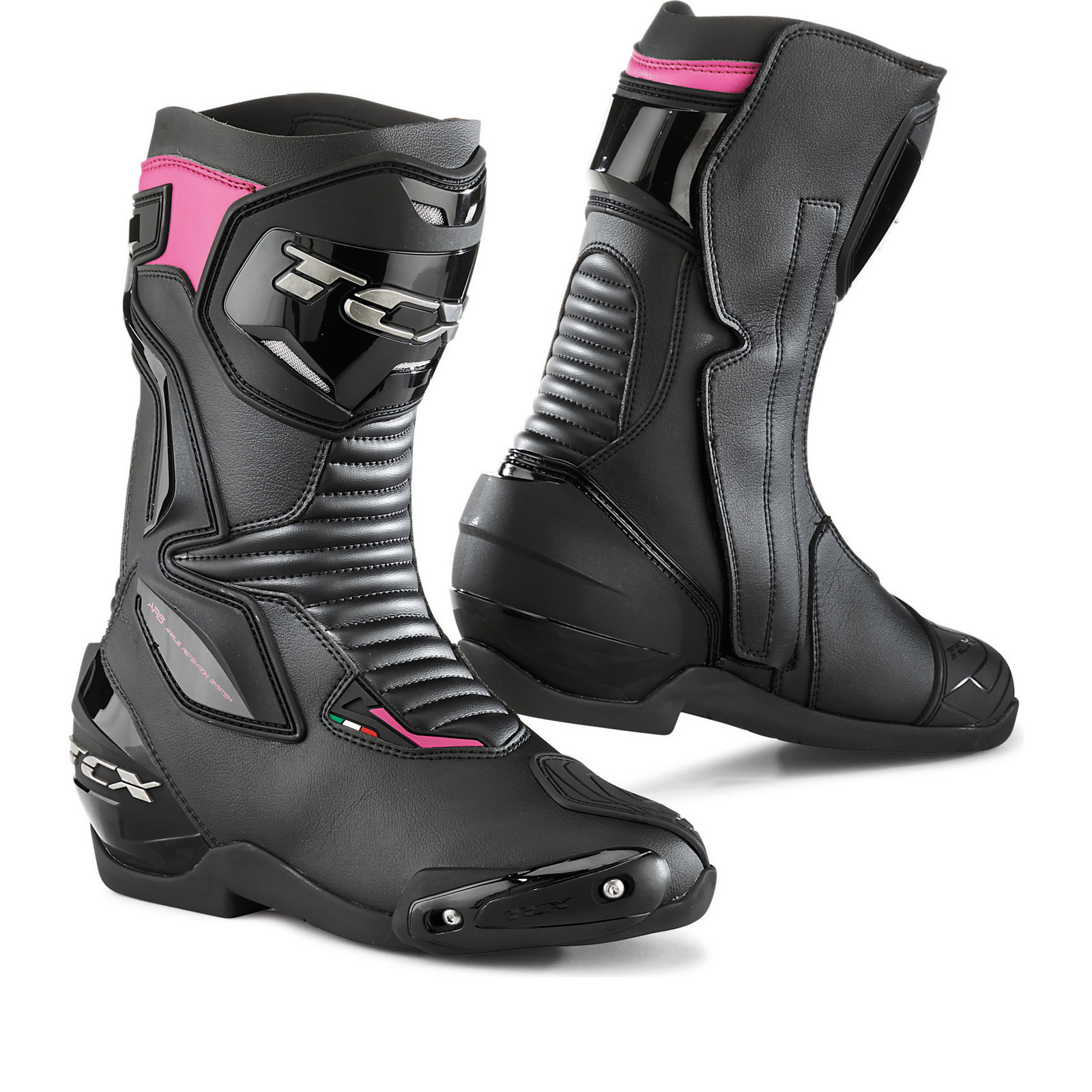 Girl Motorcycle Boots