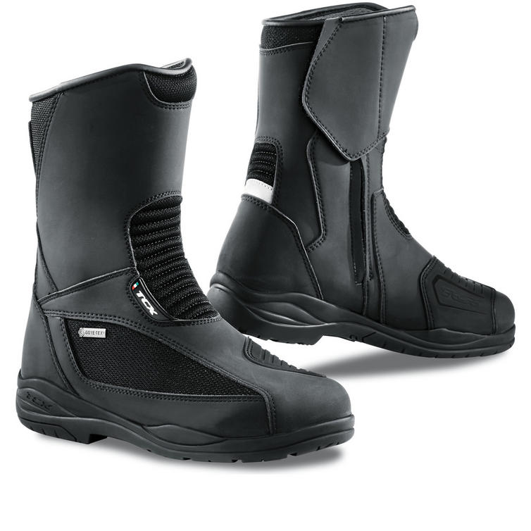 TCX Explorer Evo Gore-Tex Ladies Motorcycle Boots