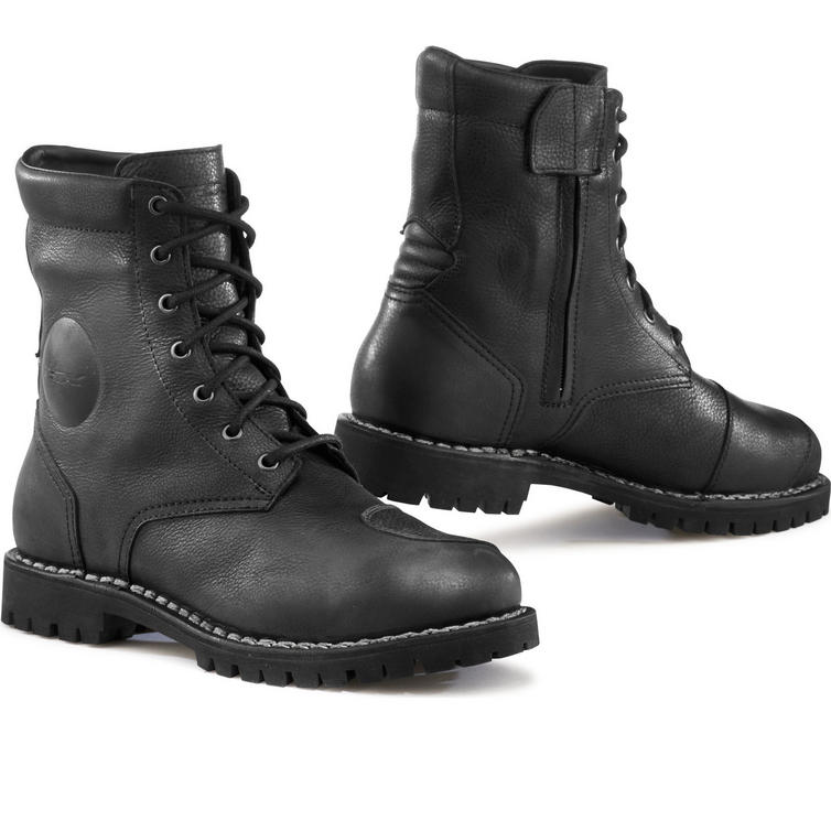 TCX Hero Gore-Tex Leather Motorcycle Boots