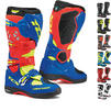 TCX Comp Evo 2 Michelin Motocross Boots Thumbnail 1