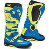 TCX Comp Evo 2 Michelin Motocross Boots Thumbnail 8