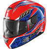 Shark D-Skwal Fogarty Motorcycle Helmet Thumbnail 3