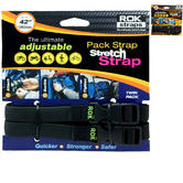 Oxford Rok Pack Straps MD 16mm