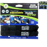 Oxford ROK Luggage Straps HD 25mm