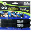 Oxford ROK Luggage Straps HD 25mm Thumbnail 3