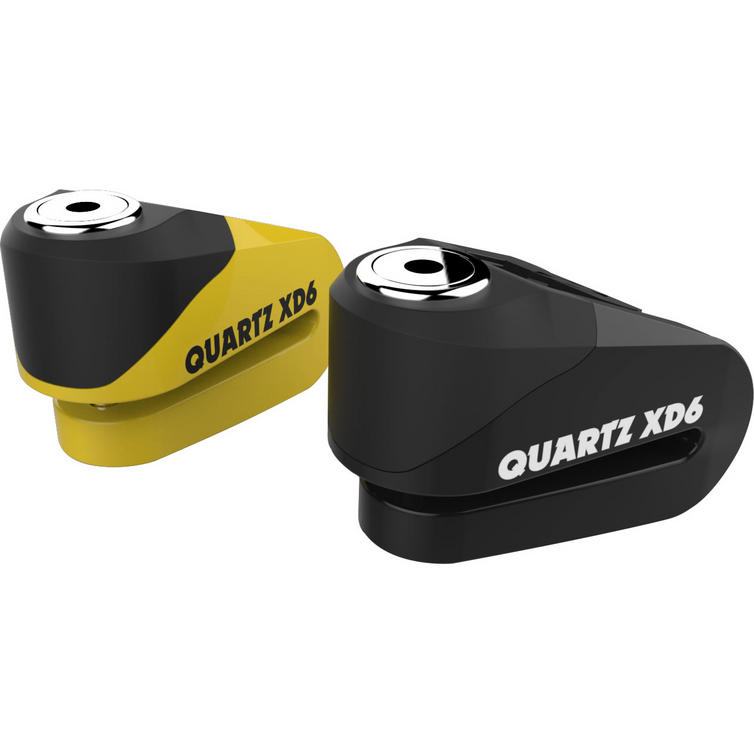 Oxford Quartz XD6 Disc Lock (6mm pin)