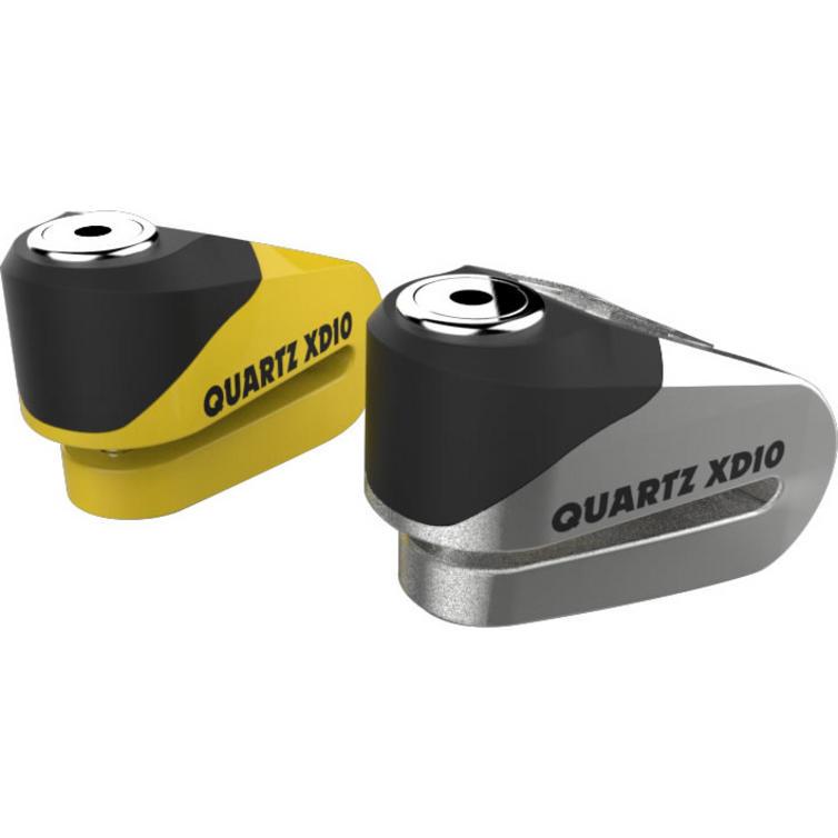 Oxford Quartz XD10 Disc Lock (10mm pin)
