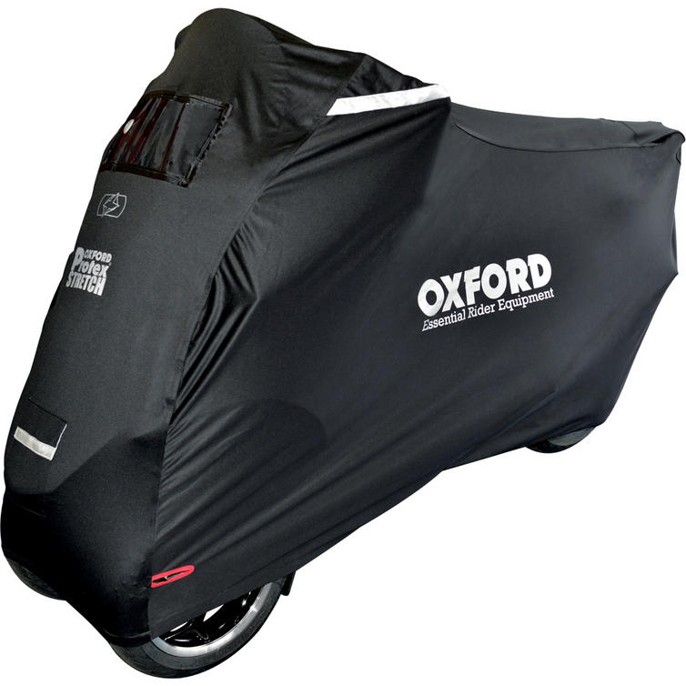Oxford Protex Stretch-Fit MP3/ 3 Wheeler Outdoor Scooter Cover