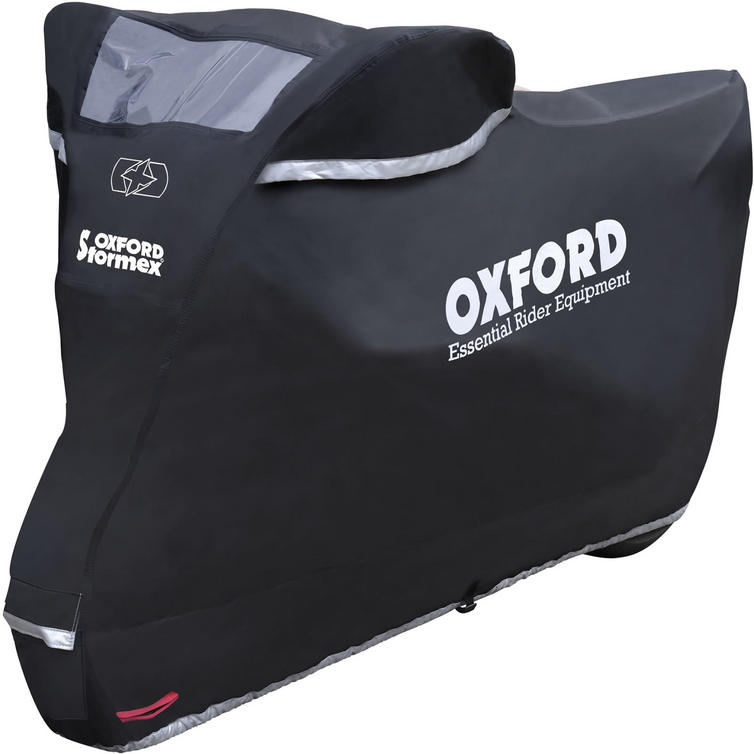 Oxford Stormex Outdoor Motorcycle Cover X-Large