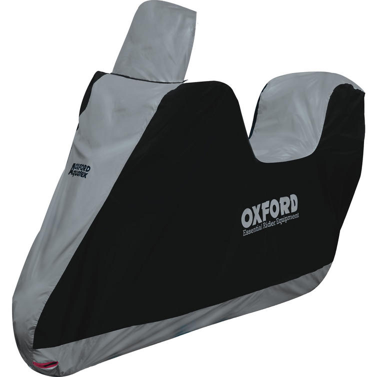 Oxford Aquatex Highscreen Top box Scooter Cover
