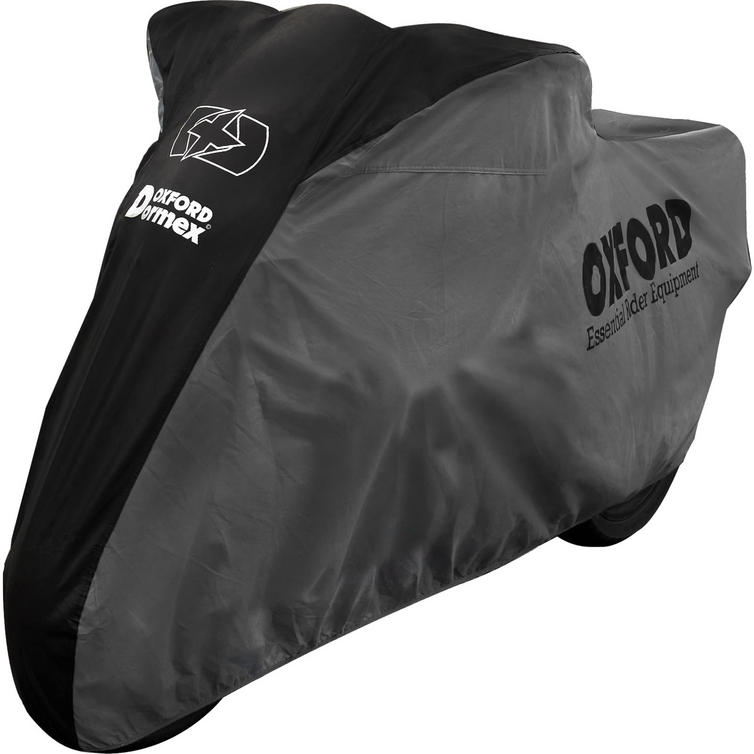 Oxford Dormex Indoor Motorcycle Cover Large