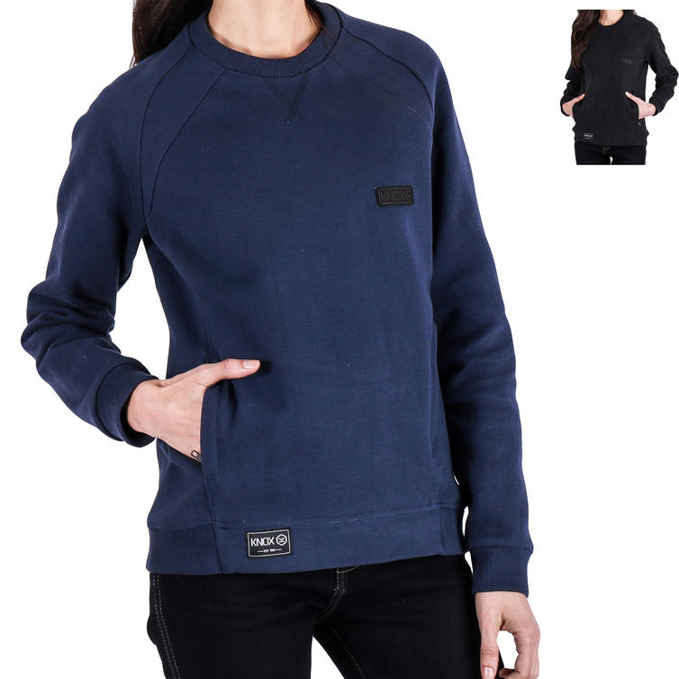 Knox Shield Spectra Ladies Sweatshirt