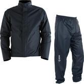 Knox Zephyr Over Jacket & Trousers Black Kit