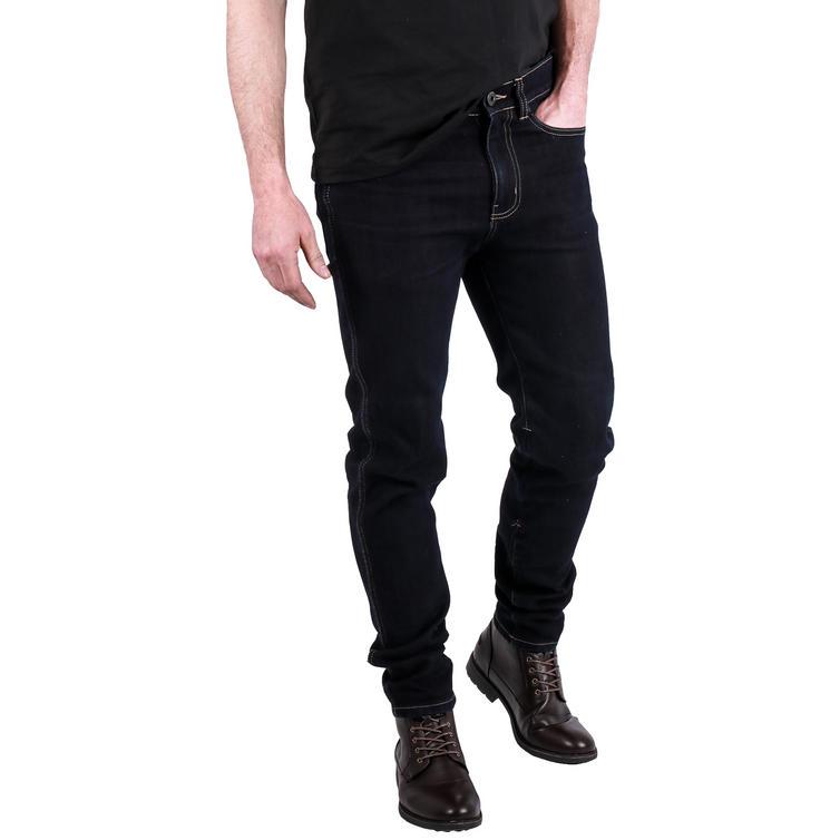 Knox Dalton Dyneema Blue Motorcycle Jeans