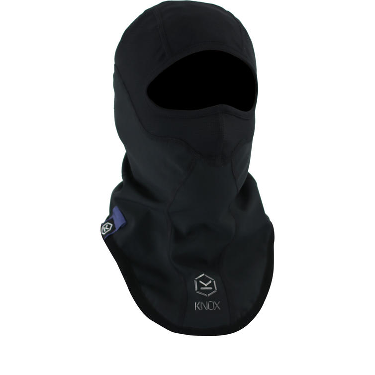 Knox Cold Killers Blue Collection Hot Hood