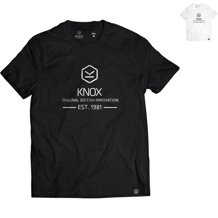 Knox Classic Icon T-Shirt