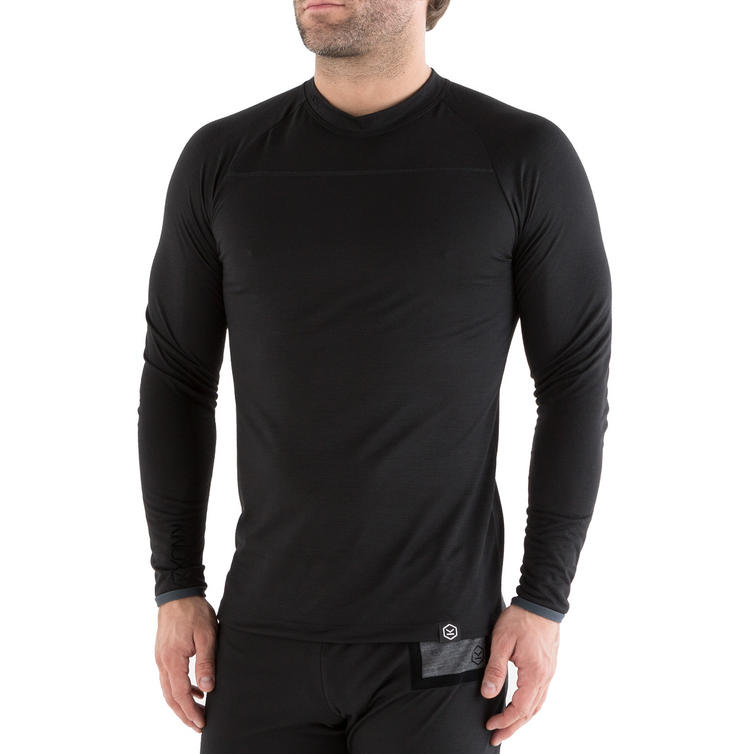 Knox Dry Inside Jacob Sport Long Sleeve Shirt