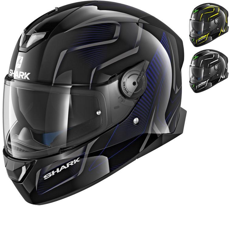 Shark Skwal 2 Flynn Motorcycle Helmet