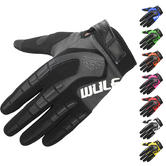 Wulf Attack Motocross Gloves