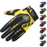 Wulf Attack Cub Motocross Gloves
