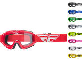 Fly Racing 2018 Focus Motocross Goggles