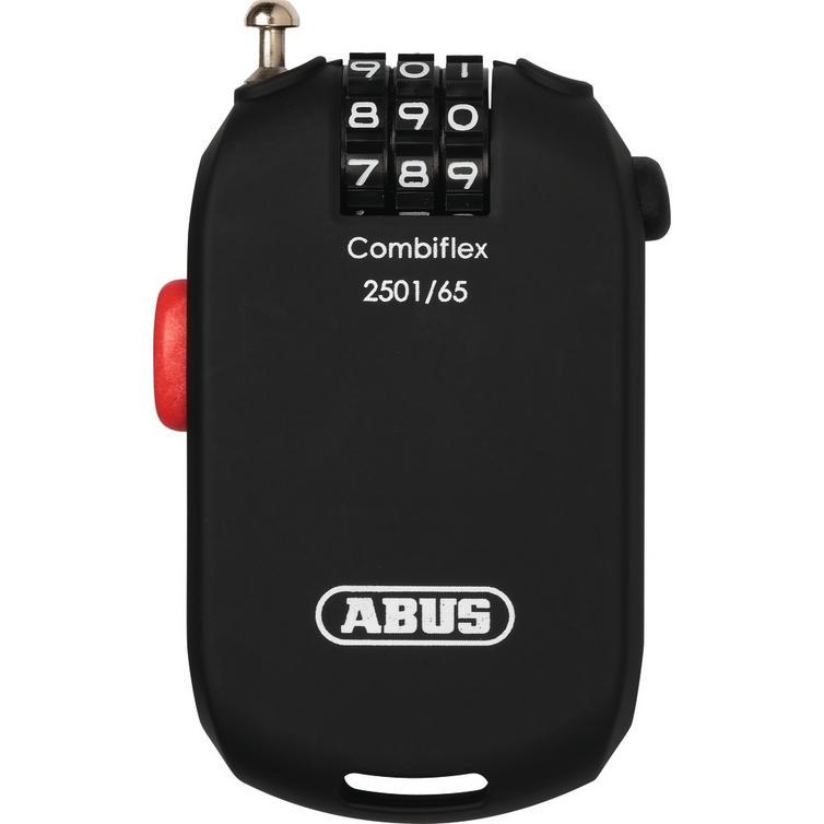 Abus Combiflex 2501 Cable Lock 65cm