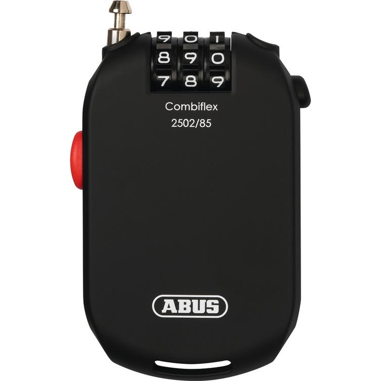 Abus Combiflex 2502 Cable Lock 85cm