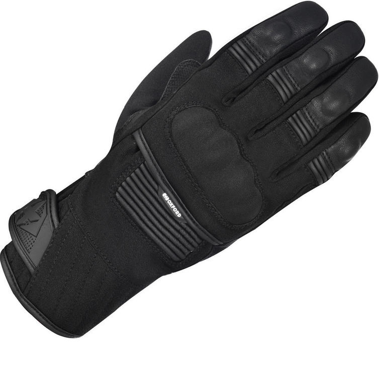 Oxford Toronto 1.0 Motorcycle Gloves