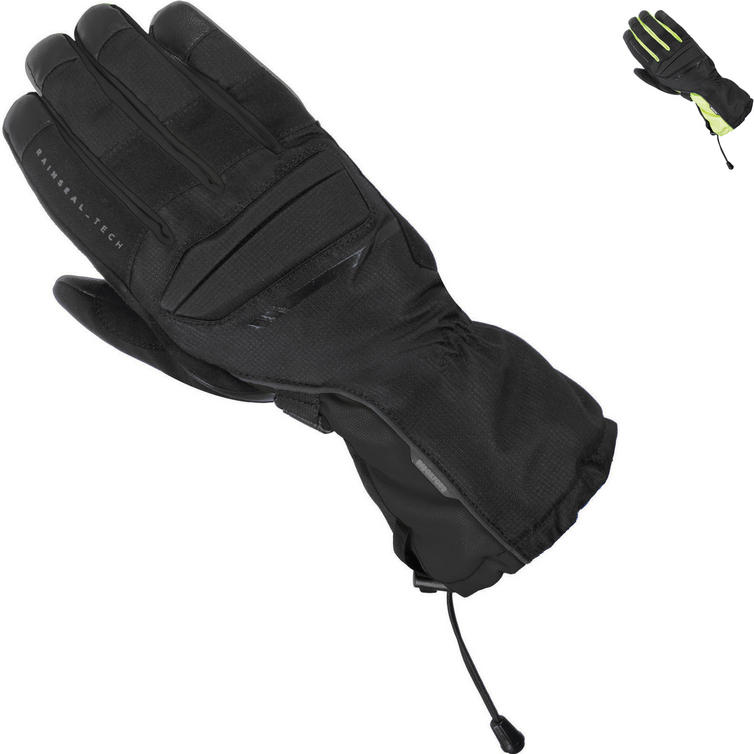 Oxford Convoy 2.0 Motorcycle Gloves