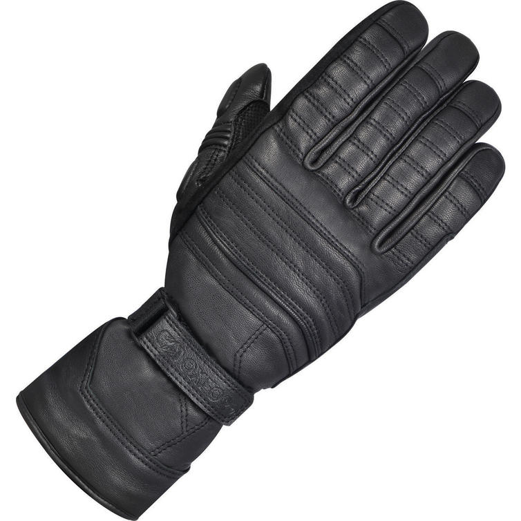 Oxford Northolt 1.0 Leather Motorcycle Gloves
