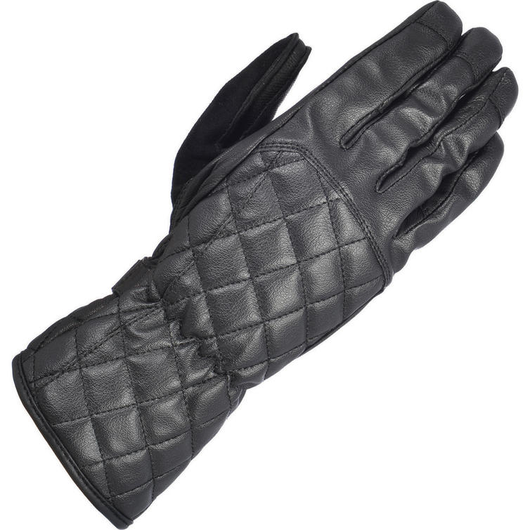 Oxford Somerville Ladies Leather Motorcycle Gloves