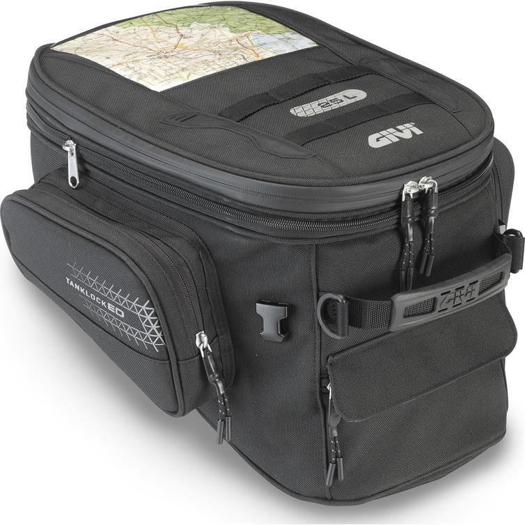 Givi TanklockED Enduro Tank Bag 25L (UT810)