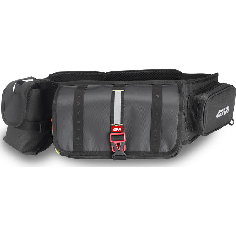 Givi Portable Pouch (GRT710)