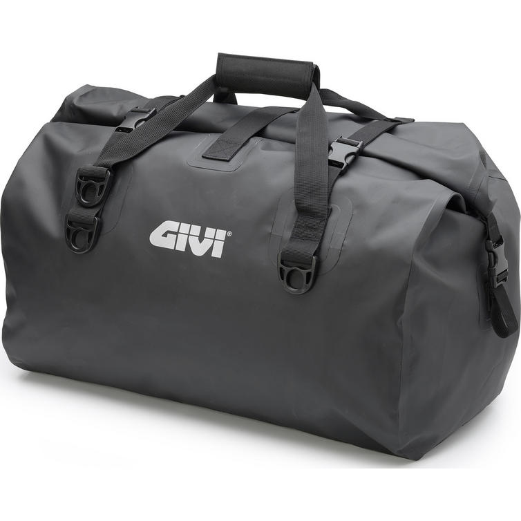 Givi Waterproof Seat Bag 60L Black (EA119BK)