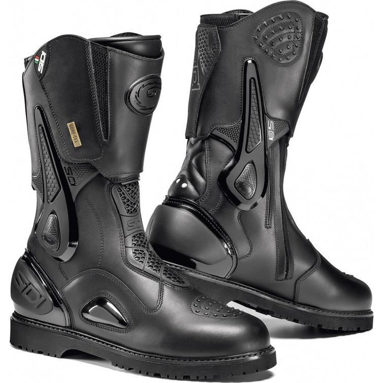 Sidi Armada Gore-Tex Motorcycle Boots